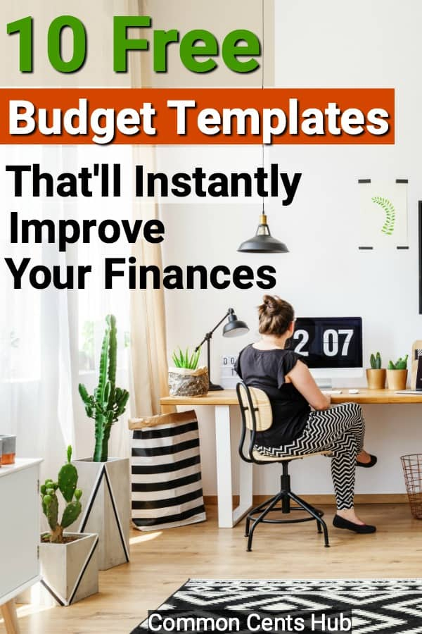 Budget templates can turn the job of budgeting into a much easier task.
