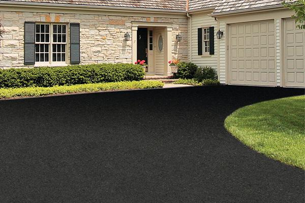 Consider resurfacing your driveway to prepare it for winter.