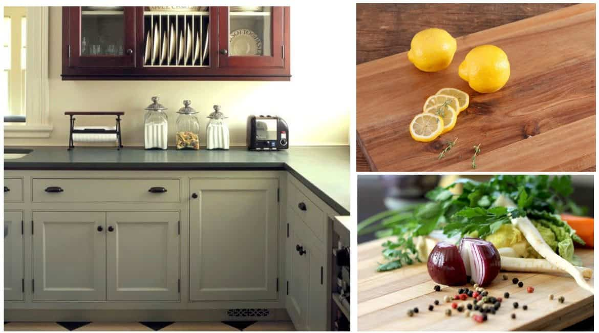 10 Grossest things in your kitchen