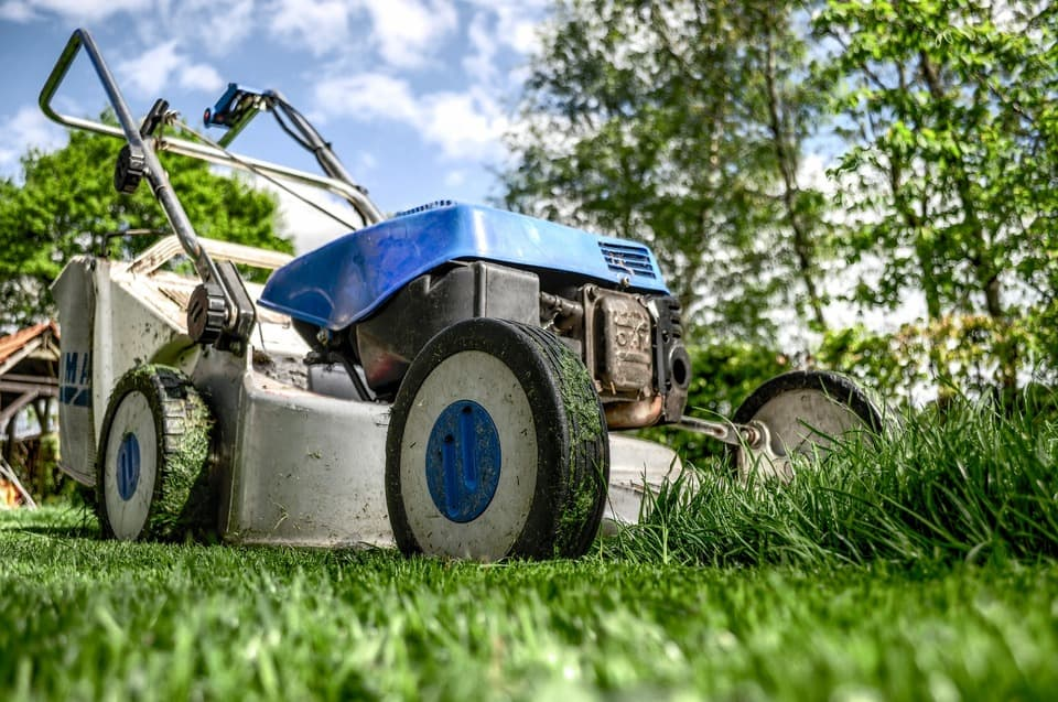 It's easy to winterize your lawn mower, and when you prepare your home for winter, it's one of the last things you'll do.