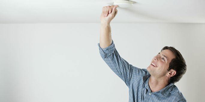 Checking carbon monoxide and smoke detectors is a practice that police, fire departments and other first responders recommend each time you prepare your home for winter, and again in the Spring.