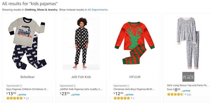 How to find discounts on Amazon.