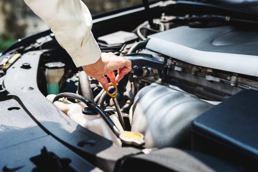 You'll want to know how to find a good mechanic near you, but it also helps to know when you can fix an issue yourself.