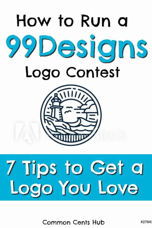 A 99Designs logo contest is a simple process, and can result in a logo you love if you know what options to select.