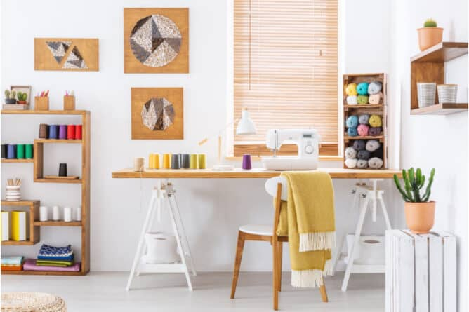 The best things to sell on Etsy are simple handmade items that can be made at home.