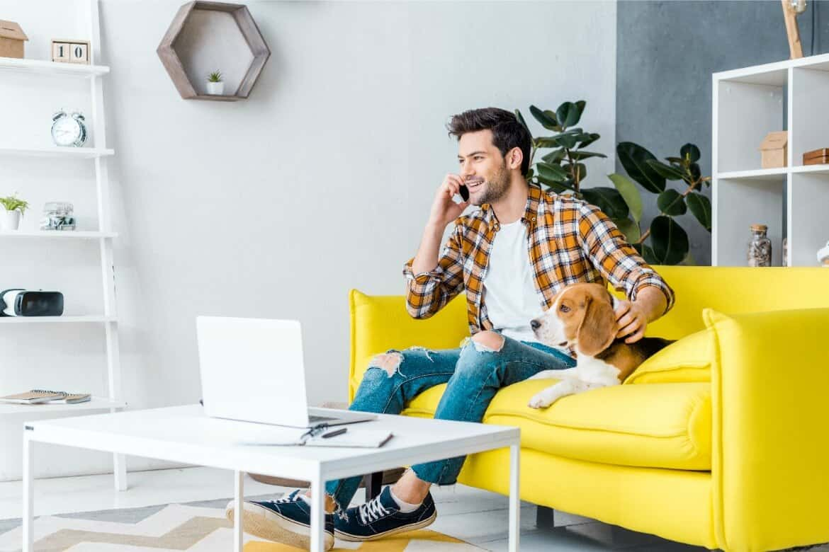 If you've wanted to work from home, but aren't sure how to approach your manager, here's a way that'll increase your chances.