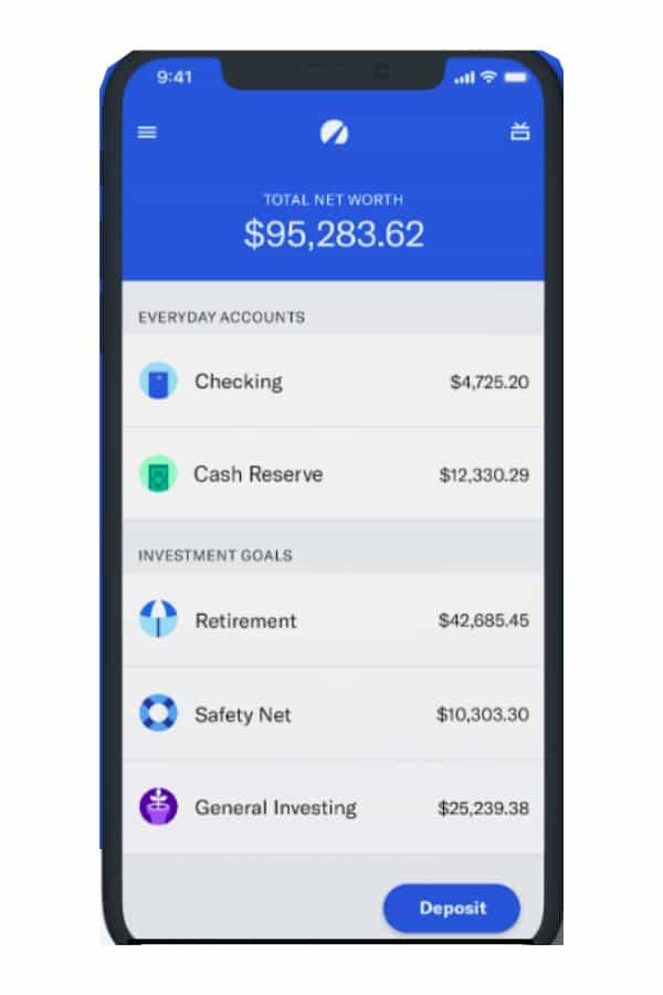Most inexperienced investors look for small investments that make money, and Betterment is a platform that fits the bill. It's easy to use, and one of the best ways to grow your money using small investments.