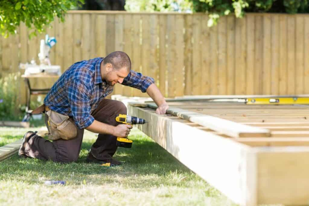 One sinking fund category could be a home expense, or home improvement fund.