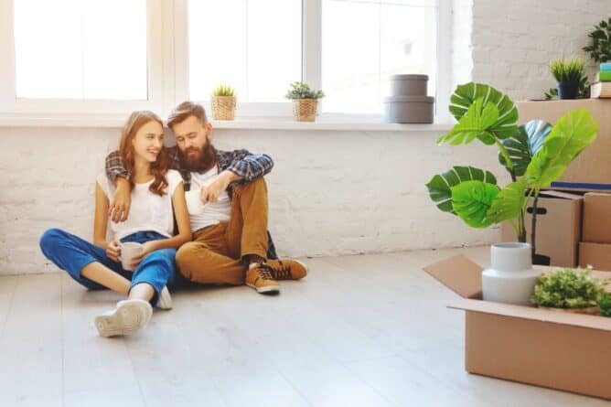 Yes, you can get started investing with very little money. Here are several ways to get started with little or no down payment and very small increments.