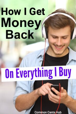 Rakuten will save money on almost anything you buy at over 2500 stores.