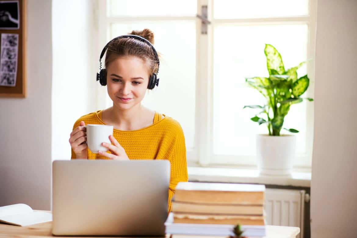 Transcription is an in-demand skill that provide a steady, work from home income.