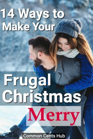A frugal Christmas can mean less stress over bills and more time for experiences, which can create more memories.