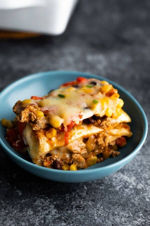 Taco Tuesday doesn't need to be the same old recipe every time. This is a great way to switch it up, and it's a great freezer meal to make ahead.