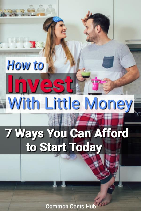 There are plenty of good investments for beginners that do not require a large investment to start.