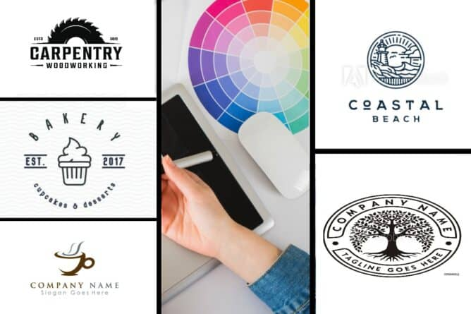A logo design contest is a great way to come up with a meaningful, effective logo.
