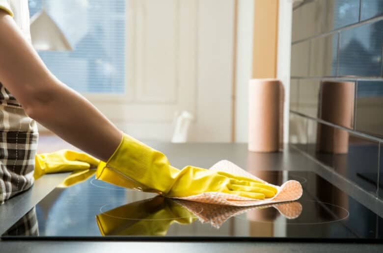 Store bought cleaners are not only expensive, but full of chemicals you may not want your family exposed to. Here are 15 different safe, non-toxic mixtures you can get at the dollar store.