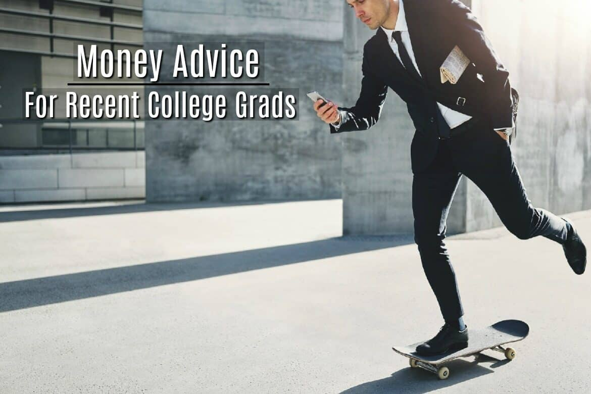 There are a few critical money moves for college grads that'll make a big difference in your ability to start creating wealth.