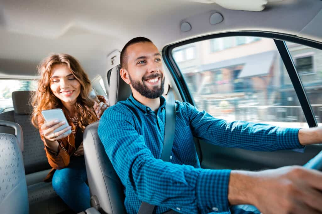 One of the quickest and most consistent ways to make $100 a day is to drive for Uber or Lyft. Both are reliable method to make extra money and be paid almost on a daily basis.