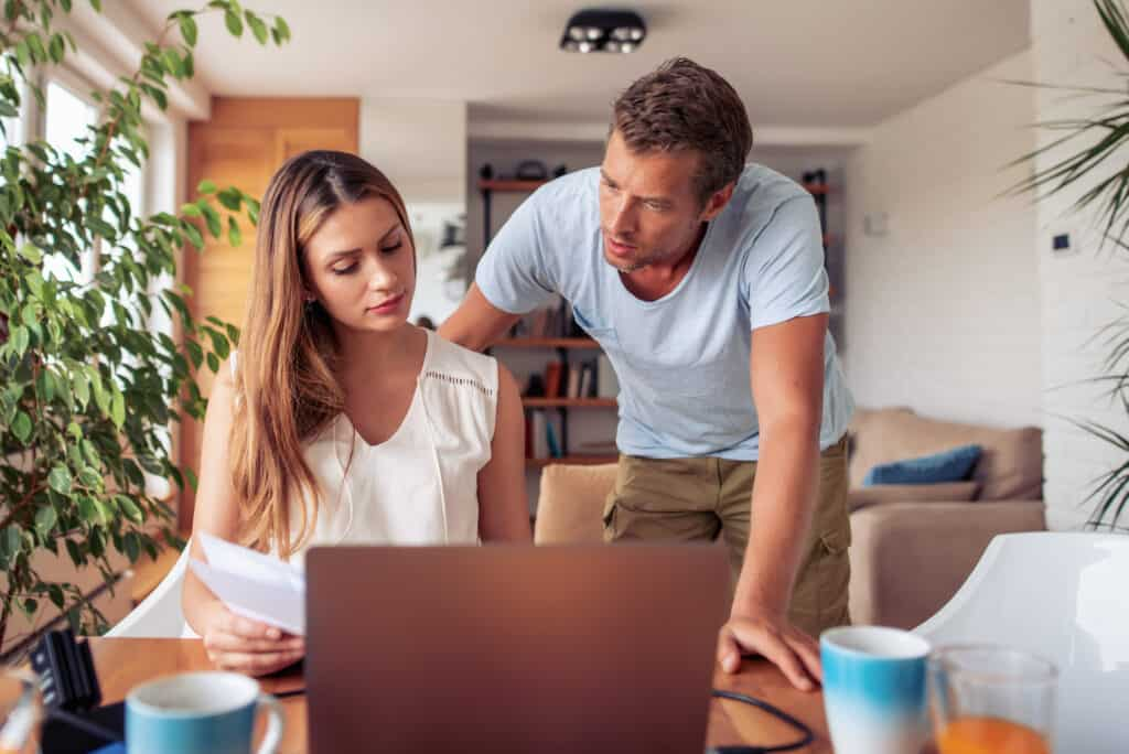 Creating and maintaining a budget might just be the most effective way to get ahead financially.