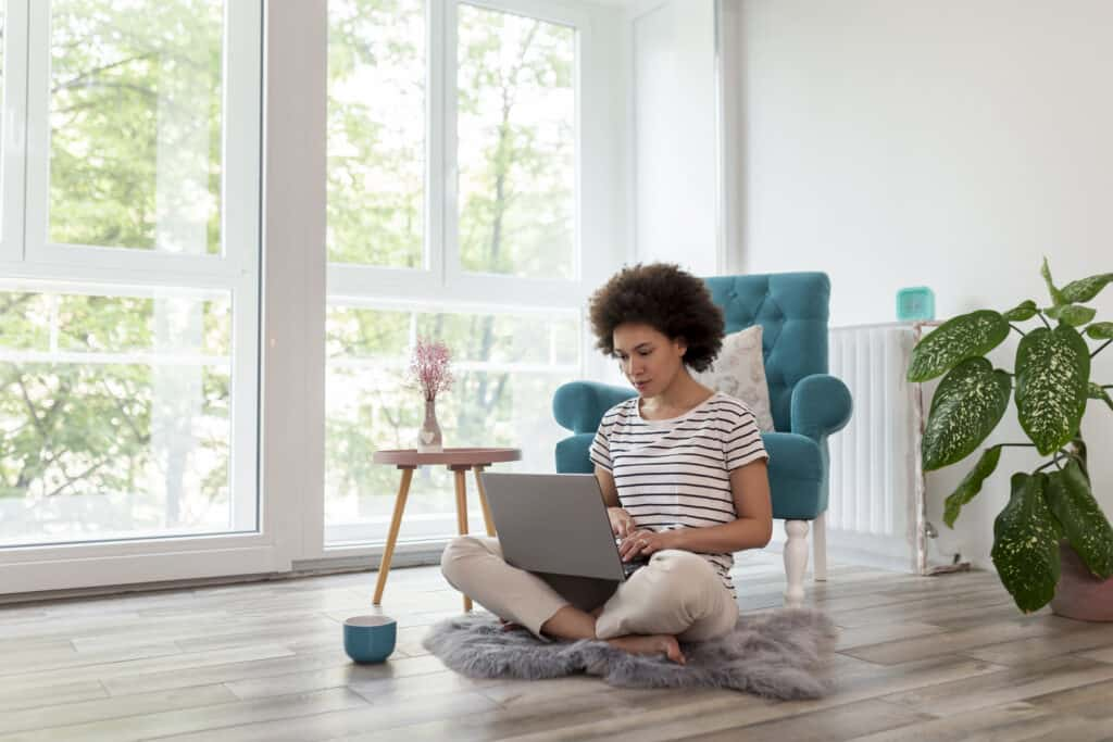 An online transcription job from home is a perfect way to earn money from home or anywhere you want to work.